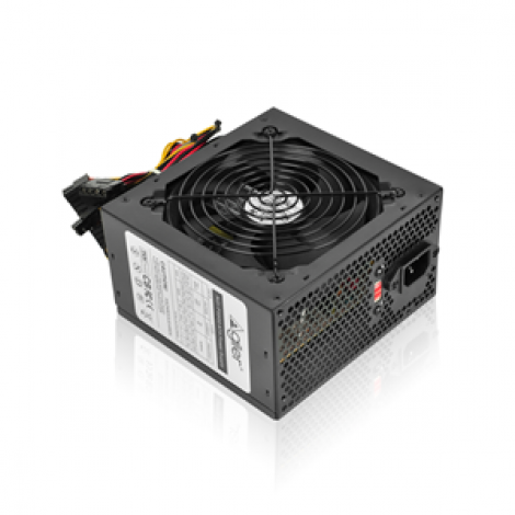 Agiler 600w Power Supply AGI-PS600