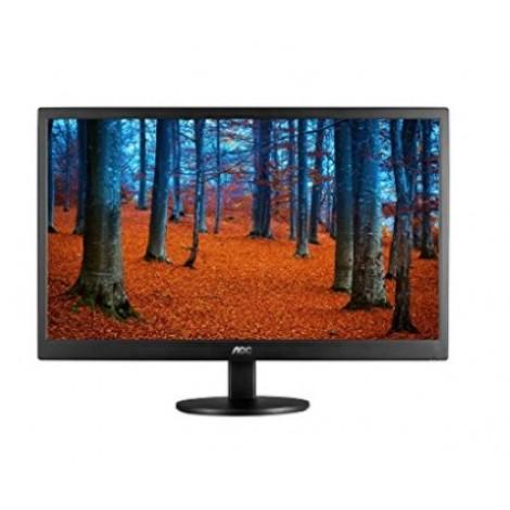 AOC 18.5in Wide LED Monitor E970WHEN