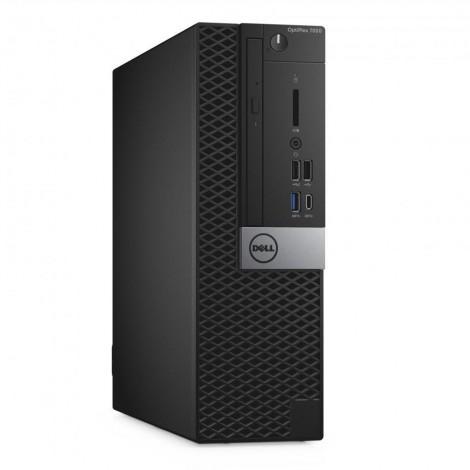 Dell Optiplex 7050 SFF i5-7500T 8GB 1TB Win10