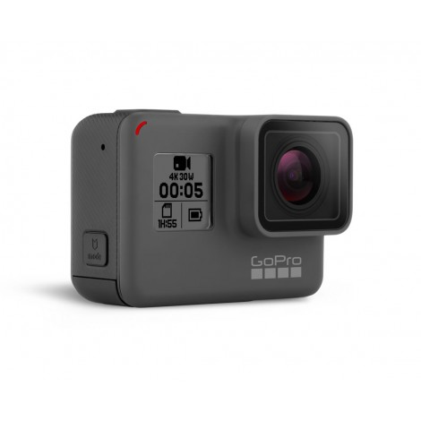 Go PRO Hero 5 Black 4K Action Camera