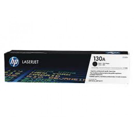 HP 130A CF350A BLACK TONER
