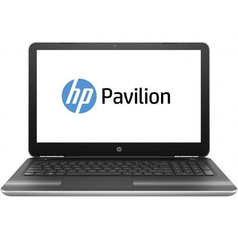 """HP 15-AU010wm Gaming Laptop 15.6"""" i7-650U 12GB 1TB Nvidia 2GB 940MX W10"""