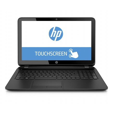 "HP-F222WM 15.6"" TOUCHSCREEN Intel Pentium Quad Core N3540 2.16G 4GB 500G"