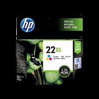 HP 22XL Colour Ink