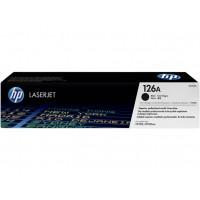 HP CE310A 126A Black