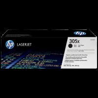 HP 305X CE410X BLACK TONER