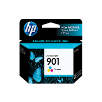 HP 901 Colour Ink