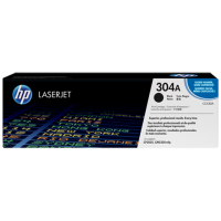 HP CC530A 304A Black Toner