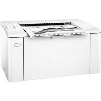 HP LaserJet PRO M102W WLS Mono Laser Printer