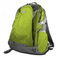 "Klip Notebook Backpack 15.6"" KNB-435GN GREEN"
