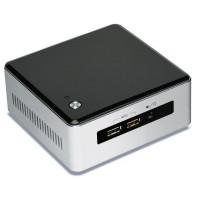 UCFF i7-5557U Gig Ethernet Micro Platform Computer