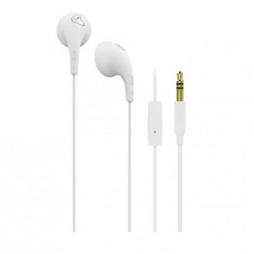 iLuv BBGUMTALKS White Ear Bud With MIC