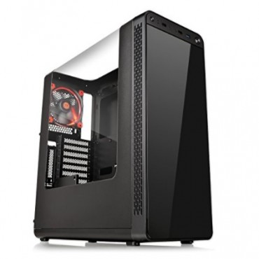 Thermaltake View 27 Mid Tower Case CA-1G7-00M1WN-02