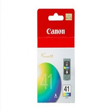 Canon 41 Colour Ink