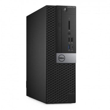 Dell Optiplex 7050 SFF i5-7500T 8GB 1TB Win10