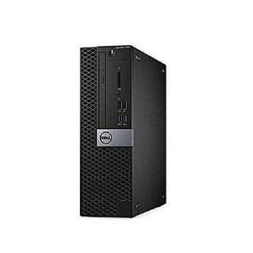 Dell Optiplex 7050 SFF i7-7700 8GB 1TB Win10