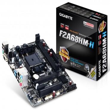 Gigabyte GA-F2A68HM-H HDMI FM2+ Motherboard
