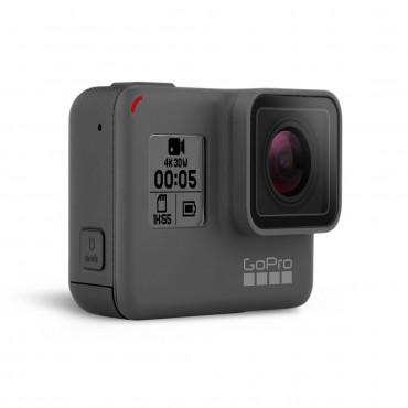 Go PRO Hero 5 Black 4K Action Camera