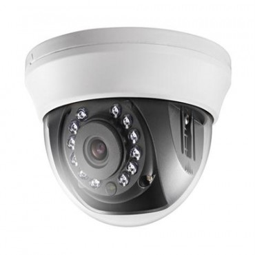 Hikvision 1080P Dome Camera 3.6mm DS-2CE56D0T-IRMM