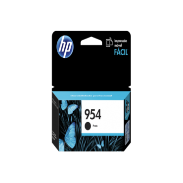 HP 954 Black Ink