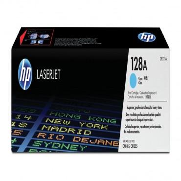 HP 128A Cyan CE321A
