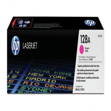 HP 128A Magenta CE323A