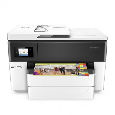 HP OfficeJet 7740 E-AIO WLS P/C/S/F
