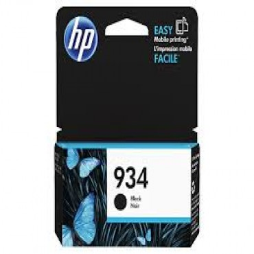 HP 934 BLACK INK