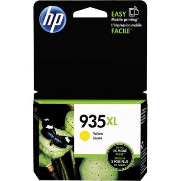 HP 935XL YELLOW INK