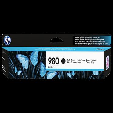 HP 980 BLACK INK