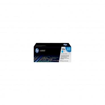 HP CB541A 125A Blue Toner