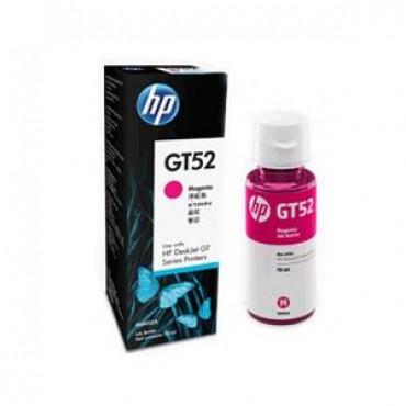 HP GT52 Magenta Ink