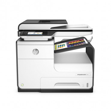 HP Pagewide PRO 477DW E-AIO WLS P/S/C/F