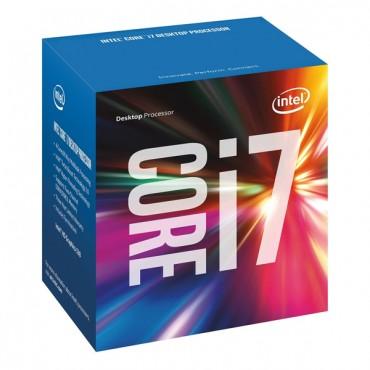Intel Core i7-6700 3.4Ghz 8M BX80662176700