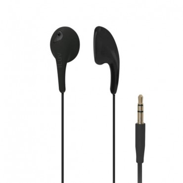 iLuv BBGUMTALKS Black Ear Bud With MIC