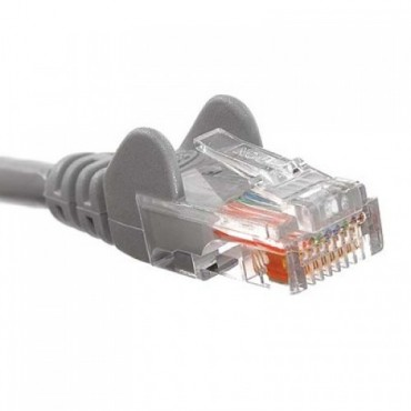 Imexx CAT5e Patch Cord Cable 15Ft IME-12346