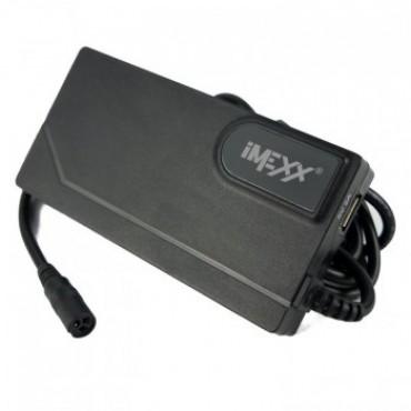 IME-25612 IMEXX 90W SMART ULTRA SLIM UNIVERSAL LAPTOP ADAPTER