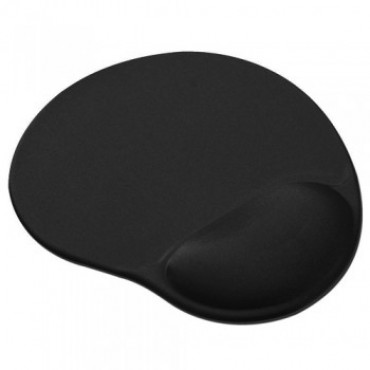 IME-25811 IMEXX GEL MOUSEPAD BLACK