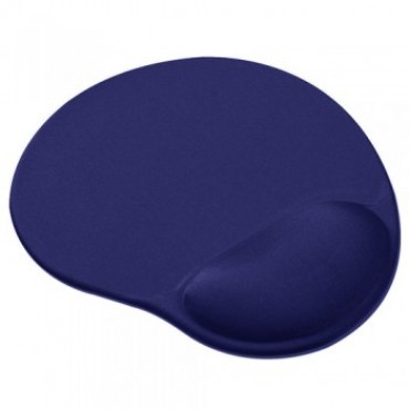 IME-25823 IMEXX GEL MOUSEPAD BLUE