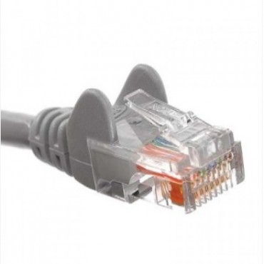 Imexx CAT5e Patch Cord Cable 25Ft IME-12446