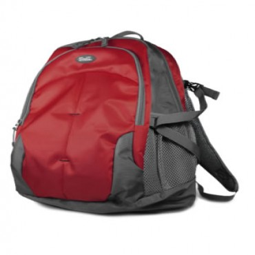 Klip Notebook Backpack 15.6'' Red KNB-425RD