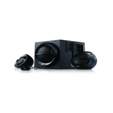 Klip Speaker System 2.1 USB/SD KES-350