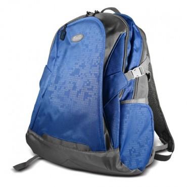 """Klip Notebook Backpack 15.6"""" KNB-435BL BLUE"""