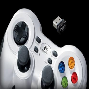 Logitech F710 USB Gamepad