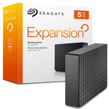 Seagate 5TB Expansion USB 3.0 3.5in