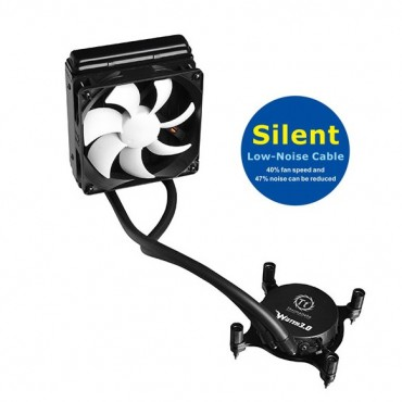 Thermaltake Water 3.0 Liquid Cooling Performer C