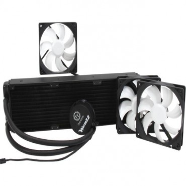 Thermaltake Water 3.0 Ultimate Liquid Cooling Ultimate