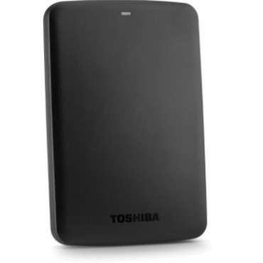Toshiba 1TB Canvio USB 3.0 5400rpm