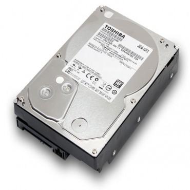 Toshiba 3TB SATA Hard Drive