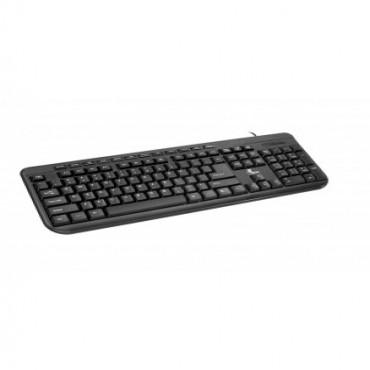 Xtech USB Multimedia Keyboard XTK-190e
